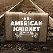 """An American Journey"" album cd"