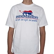 """Independent Lion"" t-Shirt"