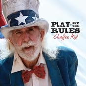 """Play By The Rules"" DVD"